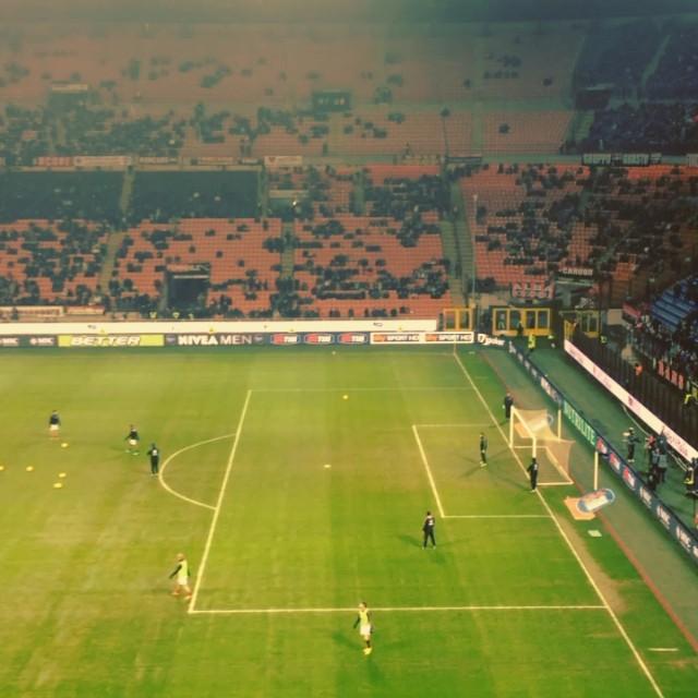 La squadra si scalda #casciavit #secondoanello