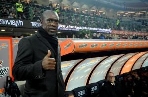 Soccer: Serie A; Ac Milan-Hellas Verona